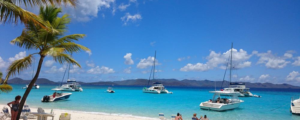 Norwegian Getaway – Karibik 2015 – Tag 4