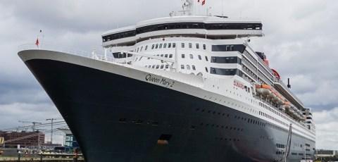 Kurzreisen mit Cunard