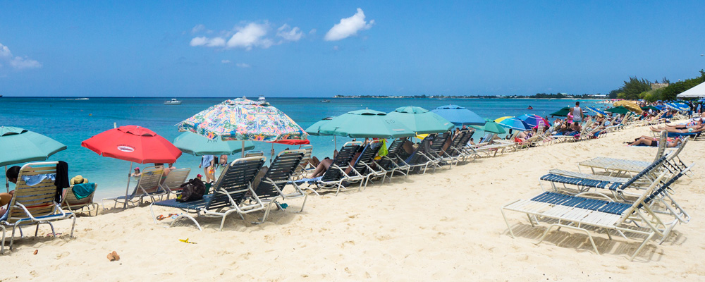 Hafenportrait: Grand Cayman
