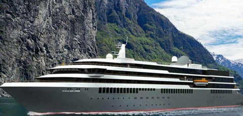Expedition mit Nicko Cruises