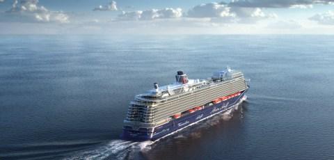 Karibik mit der Mein Schiff 1
