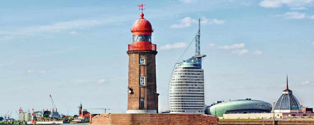Kreuzfahrten ab Bremerhaven