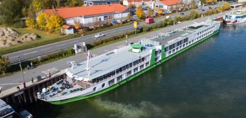 Magie der Vielfalt – Donau mit DCS