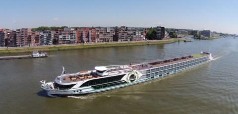 Städtereisen auf der Donau