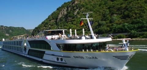Winterliche Rhein-Romantik (3 Nächte)