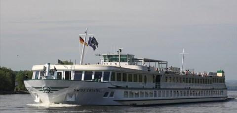 Silvesterreise 2018 auf der Donau