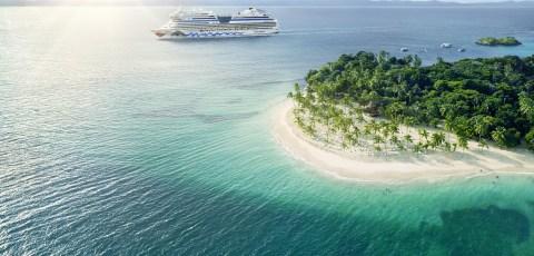 Sonne, Strand & Meer – Karibik mit AIDAluna