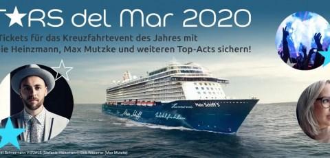Stars del Mar 2020